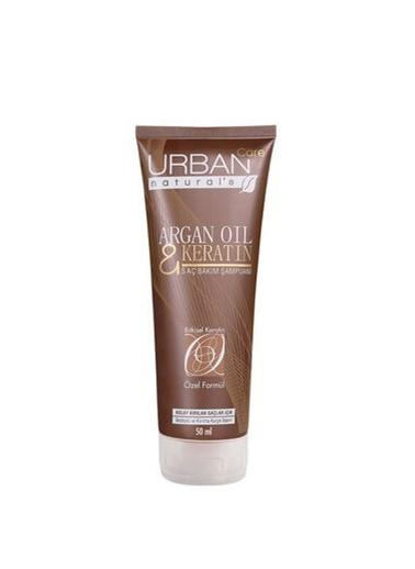 Urban Care Şampuan Renksiz